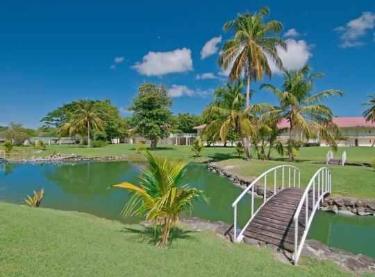 Φωτογραφίες του ξενοδοχείου: Radisson Grenada Beach Resort