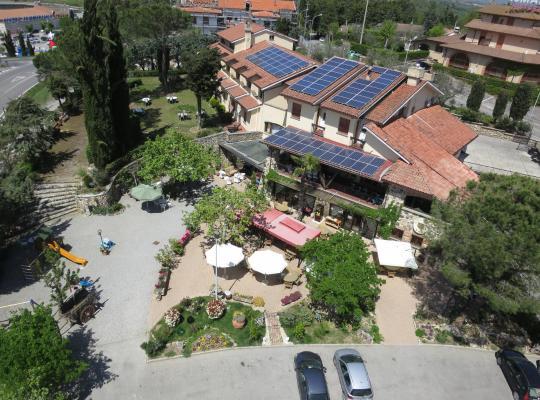 Hotel bilder: Hotel Rosati