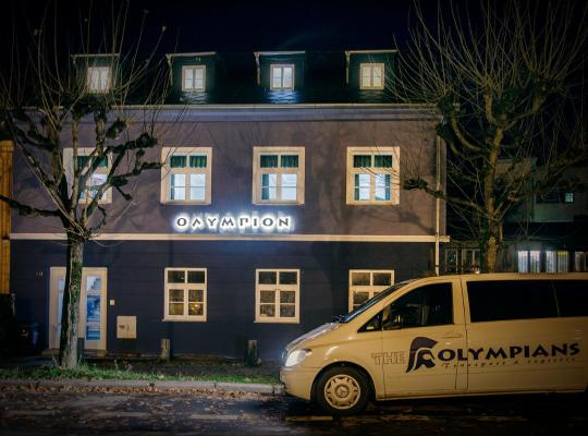 Hotel photos: Olympion
