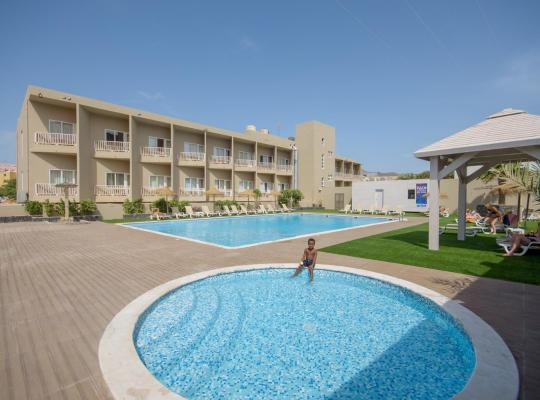 Ảnh khách sạn: Oasis Porto Grande