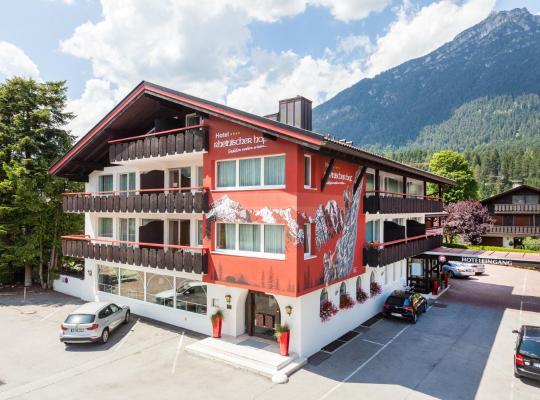 Fotos de Hotel: Hotel Rheinischer Hof