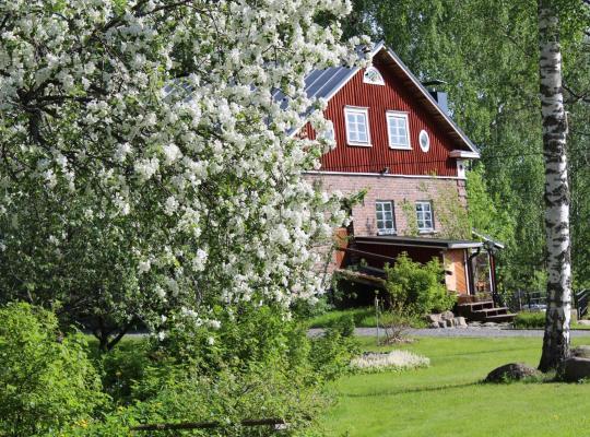 Hotel bilder: Nukula Guestrooms