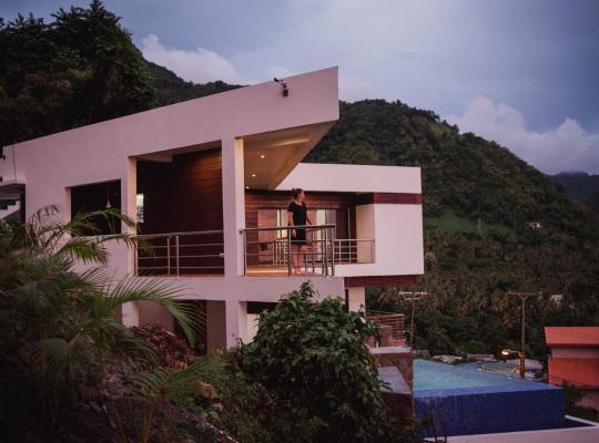 Hotel fotografií: Sargas Villa, Saint Lucia