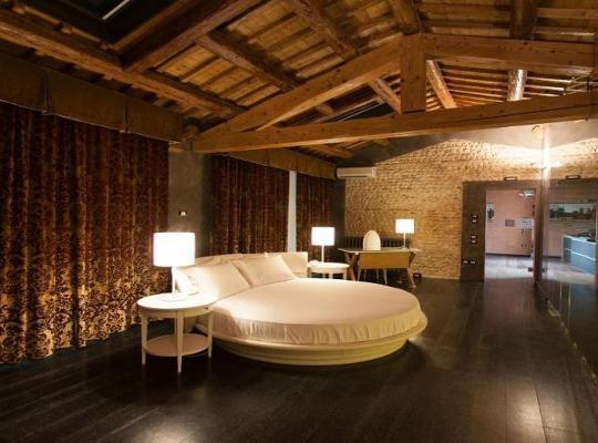 Хотел снимки: Villa Solaris Hotel & Residence