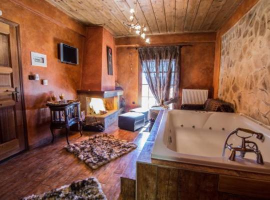 Hotel bilder: Enthymio Suites