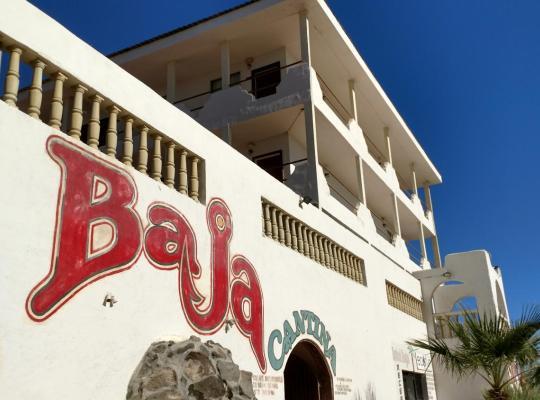 Fotos de Hotel: Hotel Baja