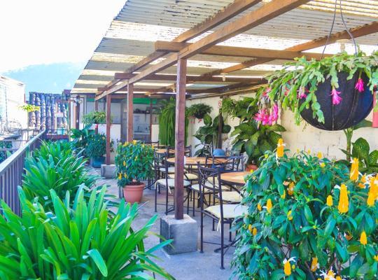 ホテルの写真: Hostal Antigua