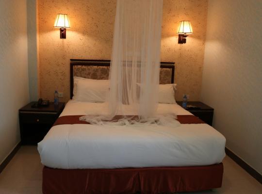 Хотел снимки: Solyana Hotel Bahir Dar