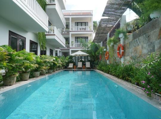 Hotel photos: Hoi An Maison Vui Villa