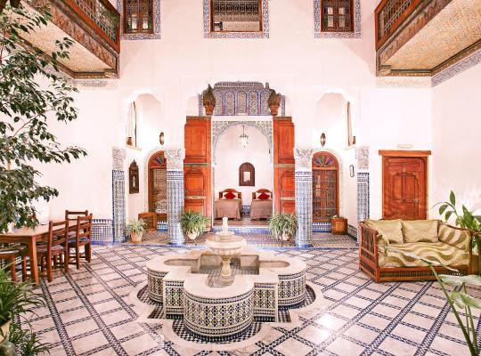 Hotellet fotos: Dar Drissi