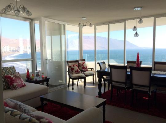 Hotel photos: Departamento 1503 Edificio Peninsula