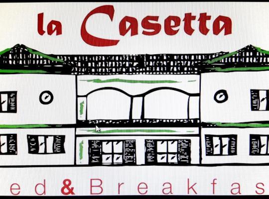Ảnh khách sạn: La Casetta