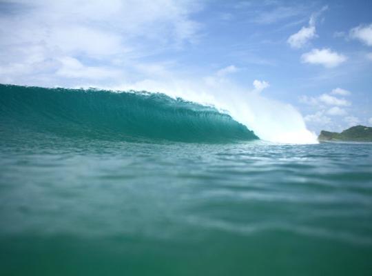 Képek: Amarillo Surf Camp
