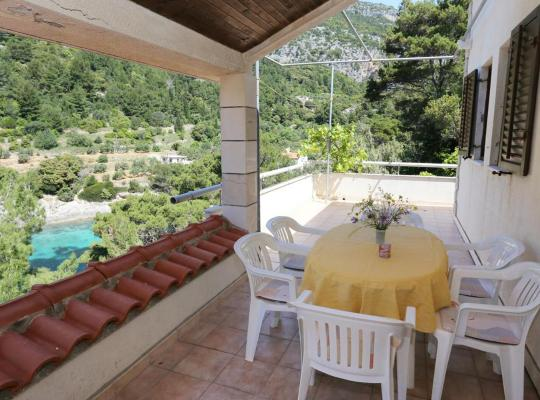 Fotografii: Holiday Home Uvala Bacva 9475