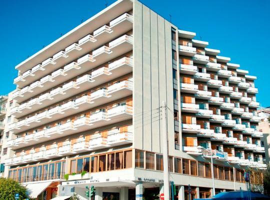 Képek: Oceanis Hotel