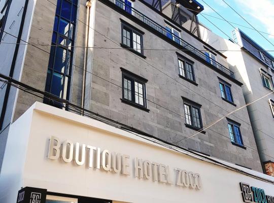 Foto dell'hotel: Zoco Business Hotel