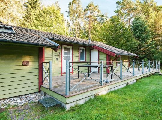Hotel bilder: Holiday home Silkeborg