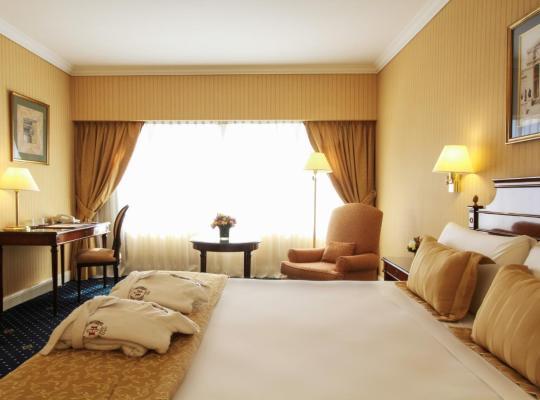 Hotel photos: Emperador Hotel Buenos Aires