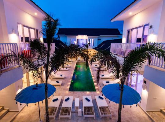 Hotel photos: Cocotoa