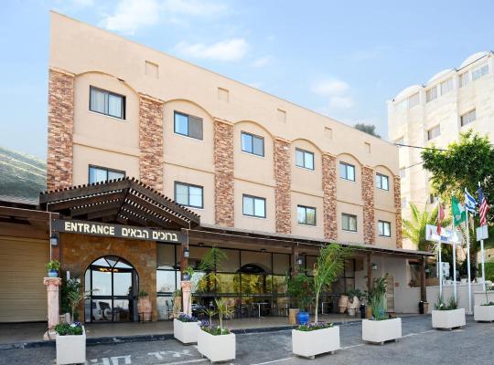 Hotel photos: La Perla Kinneret