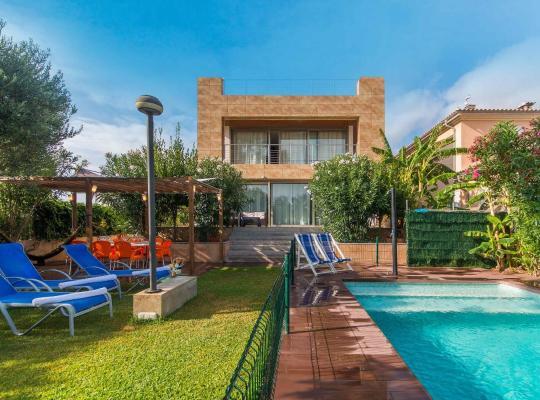 Hotel foto: Villa Isabel