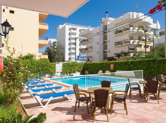 Ảnh khách sạn: Apartamentos Green Line Bon Sol