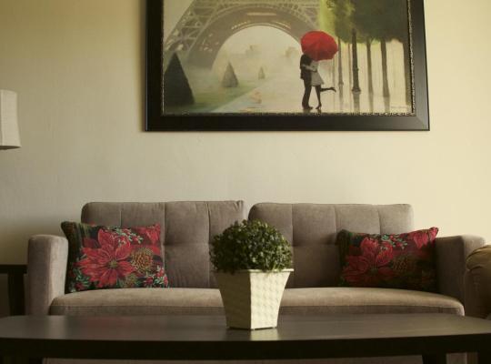 Hotel photos: Casa De Pedro