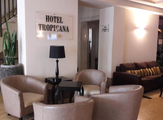 ホテルの写真: Tropicana Hotel