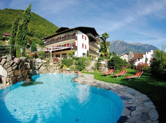 酒店照片: Hotel Sonnenhof