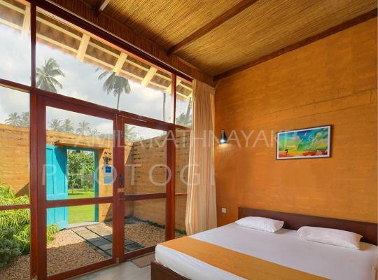 Hotel fotografií: Ocean Ripples Resort