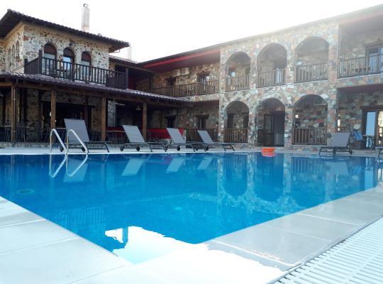 Фотографии гостиницы: Monastiri Guesthouse