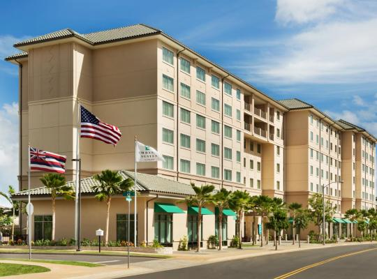 Fotos de Hotel: Embassy Suites By Hilton Oahu Kapolei - FREE Breakfast