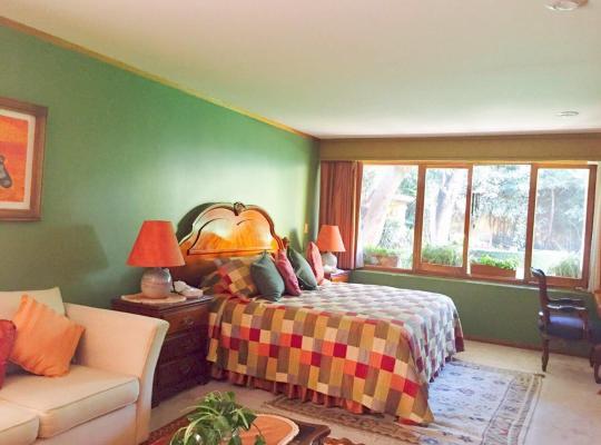 Foto dell'hotel: Casa de Fuego