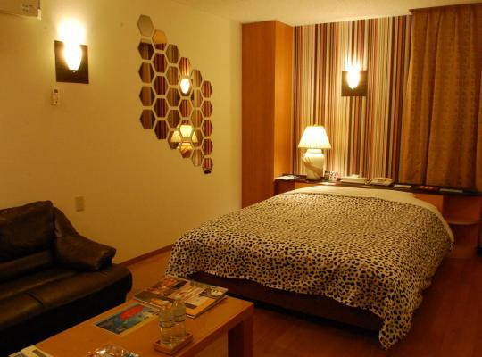 Hotel bilder: Hotel Ginpari Club (Love Hotel)
