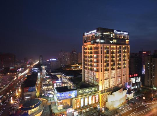 Hotel foto: Christian's Hotel Luoyang