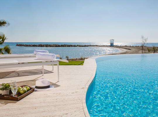 Hotel photos: Lebay Beach Hotel