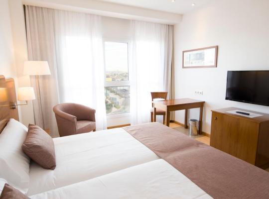 Foto dell'hotel: Hotel Albufera