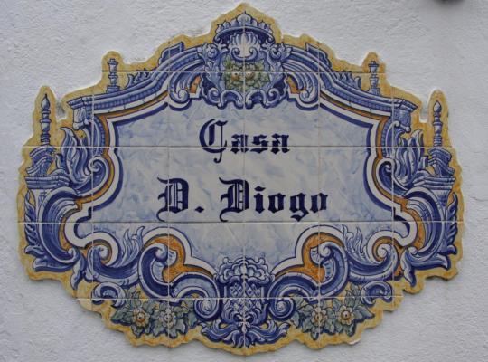 Hotellet fotos: Casa D. Diogo