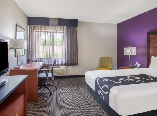 Хотел снимки: La Quinta Inn Denver Westminster