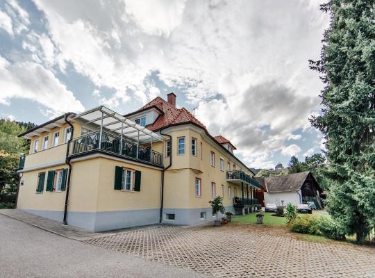 ホテルの写真: Gästehaus Kleindienst