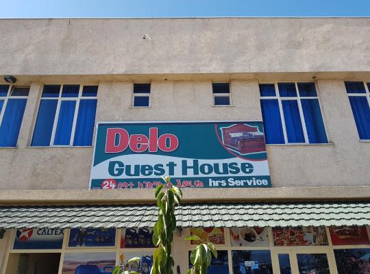 Hotel photos: Delo Guesthouse