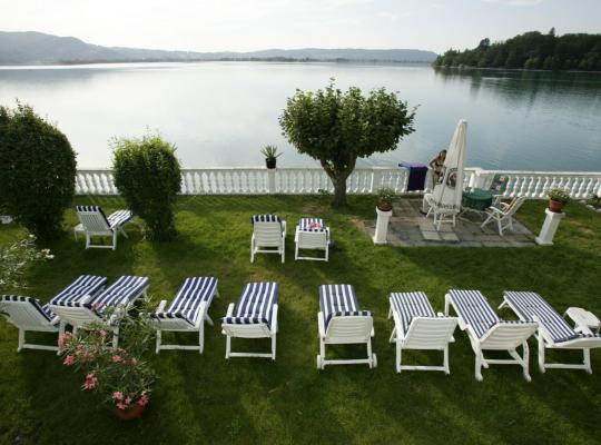Ảnh khách sạn: Seehotel Grauer Bär