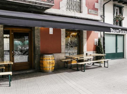 Фотографії готелю: Hotel Piñupe