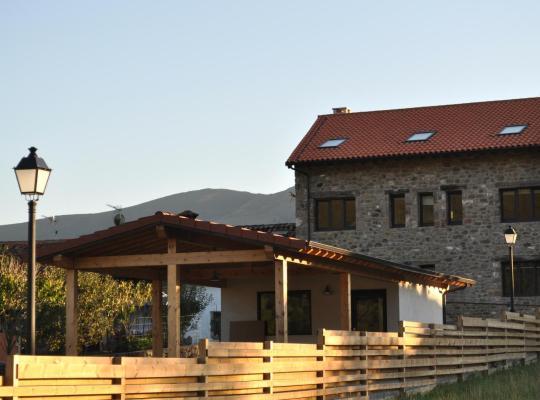 Foto dell'hotel: Apartamentos Cuatro Aguas