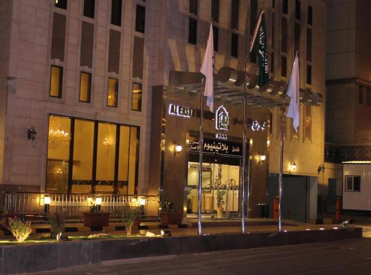 Photos de l'hôtel: Platinum Abraj Al Ehsan