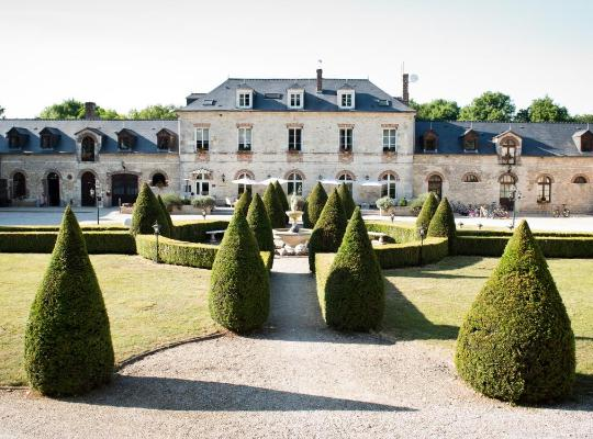 酒店照片: Domaine De Barive