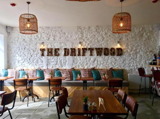 Viesnīcas bildes: The Driftwood
