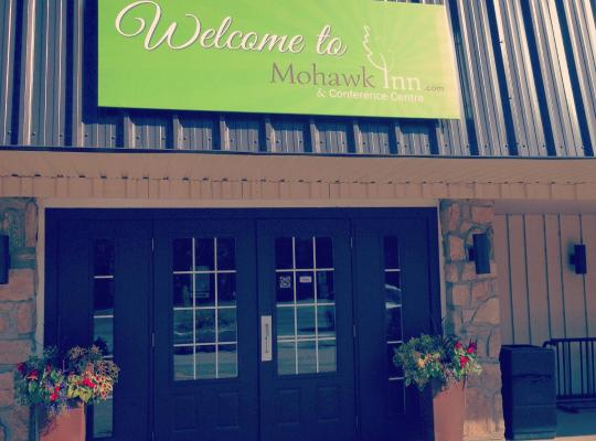 Hotelfotos: Mohawk Inn and Conference Centre