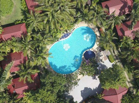 ホテルの写真: Naya resort