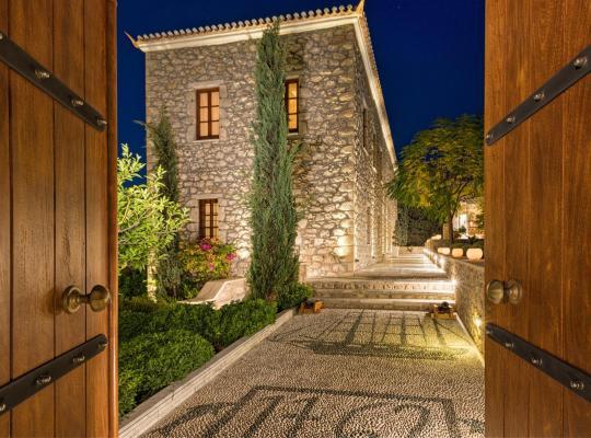 Viesnīcas bildes: Mare Monte Luxury Suites